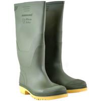 Sapatos Mulher Botas de borracha Dikamar JNR Administrator Verde