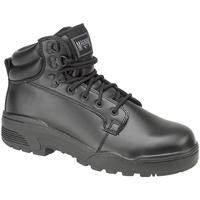 Sapatos Sapato de segurança Magnum Patrol CEN (11891) Preto