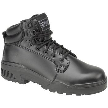 Sapatos Calçado de segurança Magnum CEN Preto