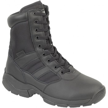 Sapatos Mulher Sapato de segurança Magnum Panther Preto