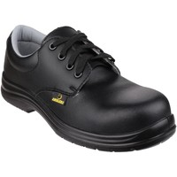 Sapatos Sapatos Amblers FS662 Safety ESD Shoes Preto