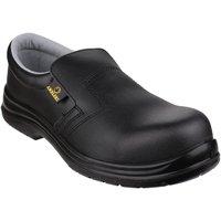 Sapatos Mocassins Amblers FS661 Safety Boots Preto