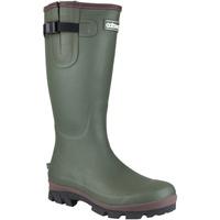 Sapatos Homem Botas de borracha Cotswold Grange Verde
