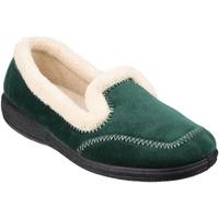 Sapatos Mulher Chinelos Fleet & Foster  Verde