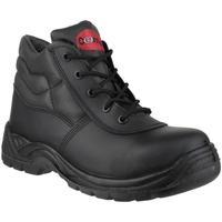 Sapatos Mulher Sapato de segurança Centek FS30C SAFETY Preto