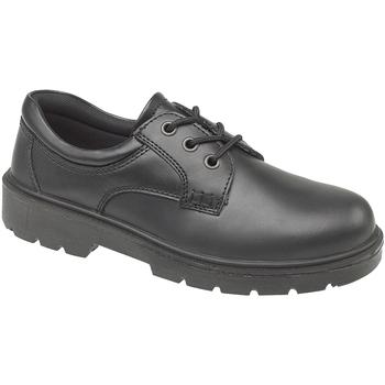 Sapatos Mulher Sapatos Amblers FS38c Safety Preto