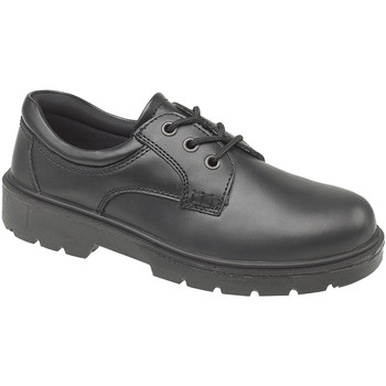 Sapatos Homem Sapatos Amblers FS38c Safety Preto