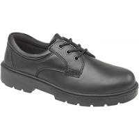 Sapatos Mulher Sapatos Amblers FS41 Safety Preto