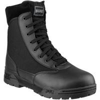 Sapatos Sapato de segurança Magnum Classic CEN (39293) Preto