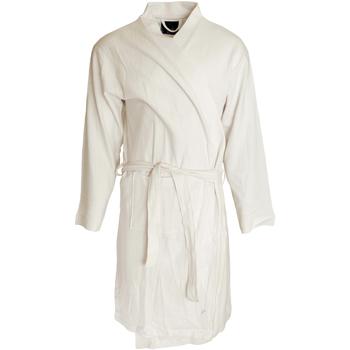 Textil Homem Pijamas / Camisas de dormir Foxbury  Branco