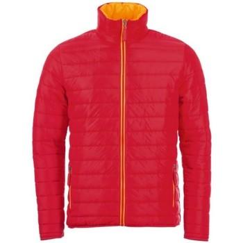 Textil Homem Quispos Sols 01193 Vermelho
