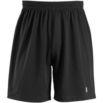 Textil Criança Shorts / Bermudas Sols 01222 Preto