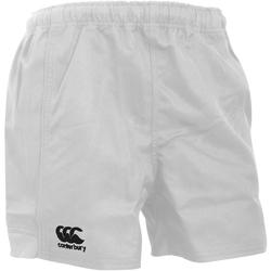 Textil Homem Shorts / Bermudas Canterbury Advantage Branco