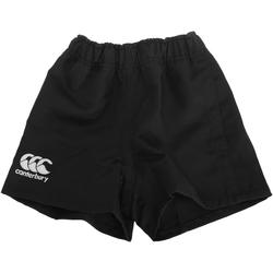 Textil Criança Shorts / Bermudas Canterbury CN310B Preto