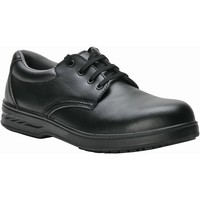 Sapatos Homem Sapatos Portwest PW300 Preto
