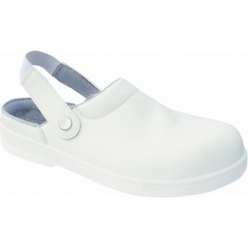 Sapatos Tamancos Portwest PW301 Branco