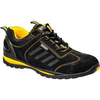 Sapatos Homem Sapatilhas Portwest PW304 Preto