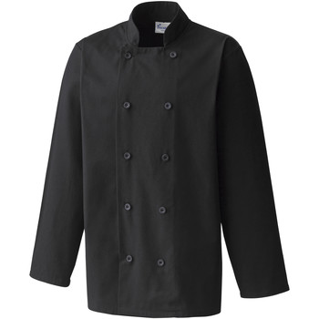 Textil Homem Casacos/Blazers Premier PR657 Preto