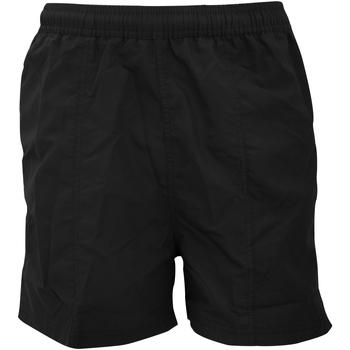 Textil Homem Shorts / Bermudas Tombo Teamsport TL080 Preto