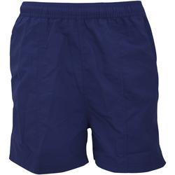 Textil Homem Shorts / Bermudas Tombo Teamsport TL080 Marinha