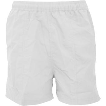 Textil Homem Shorts / Bermudas Tombo Teamsport TL080 Branco