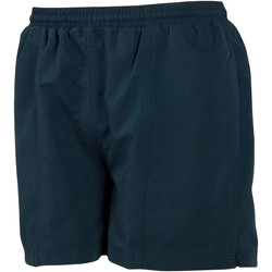 Textil Mulher Shorts / Bermudas Tombo Teamsport TL80F Marinha