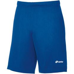Textil Rapaz Shorts / Bermudas Lotto Omega Real