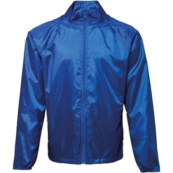 Textil Homem Corta vento 2786 TS010 Real