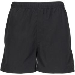 Textil Criança Shorts / Bermudas Tombo Teamsport TL809 Preto