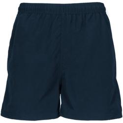 Textil Criança Shorts / Bermudas Tombo Teamsport TL809 Marinha