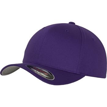 Acessórios Boné Yupoong FF6277 Púrpura