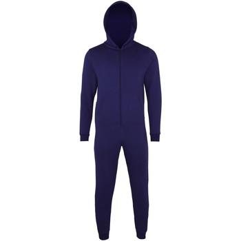 Textil Criança Pijamas / Camisas de dormir Colortone CC01J Marinha