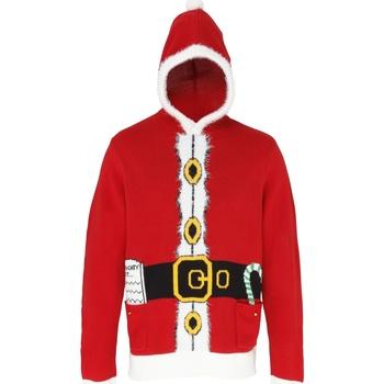 Textil camisolas Christmas Shop CS420 Vermelho