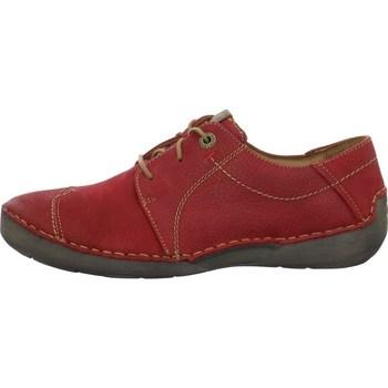 Sapatos Mulher Sapatilhas Josef Seibel Fergey 20 Vermelho