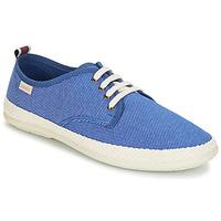 Sapatos Homem Alpargatas Bamba By Victoria ANDRE LONA/TIRADOR CONTRAS Azul