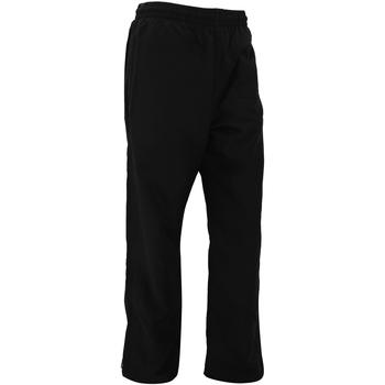 Textil Homem Calças de treino Finden & Hales LV820 Preto