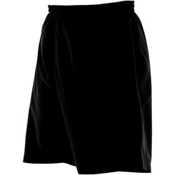 Textil Homem Shorts / Bermudas Finden & Hales LV830 Preto