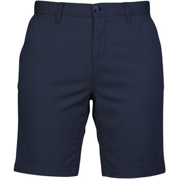 Textil Mulher Shorts / Bermudas Front Row FR606 Marinha