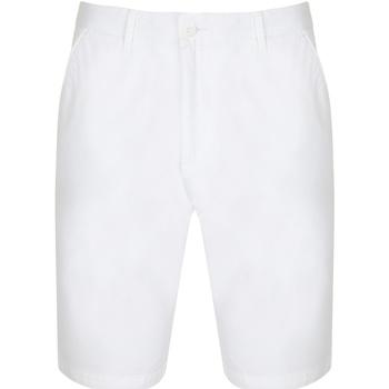 Textil Mulher Shorts / Bermudas Front Row FR606 Branco