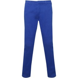 Textil Mulher Chinos Asquith & Fox Chino Real