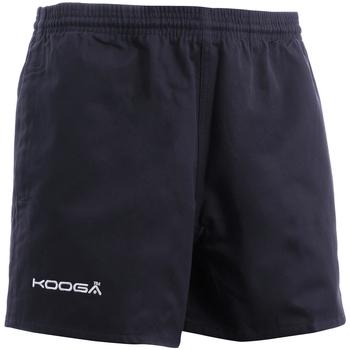 Textil Homem Shorts / Bermudas Kooga K210B Marinha