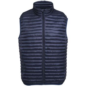 Textil Homem Quispos 2786 Fineline Marinha