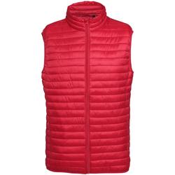 Textil Homem Quispos 2786 Fineline Vermelho