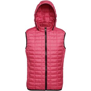 Textil Homem Quispos 2786 Honeycomb Vermelho