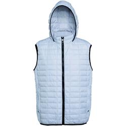 Textil Homem Quispos 2786 Honeycomb Branco