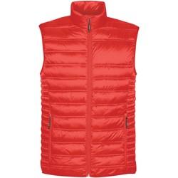 Textil Homem Quispos Stormtech ST158 Vermelho