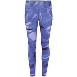Textil Mulher Collants Tridri TR033 Azul