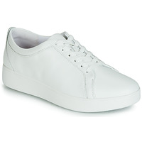 Sapatos Mulher Sapatilhas FitFlop RALLY SNEAKER Branco
