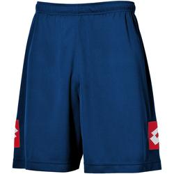 Textil Homem Shorts / Bermudas Lotto LT009 Marinha