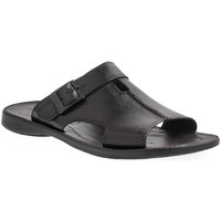 Sapatos Homem Chinelos Cheergo M Slipper Man Preto